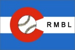 Rocky Mountain Baseball League